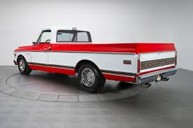 136164 1972 Chevrolet C10 | RK Motors Classic And Performance Cars ... 1972 Chevy K10 Truck For Sale Best Resource Chevrolet Cheyenne Super Pickup Interview With Rene K20 Pickup Black 4x4 Frame Off 72 4 Speed Ac For Sale In Texas Sold Classic C10 1163 Dyler 53 Turbo Ls1tech Camaro And Febird Forum Chev Craigslist Httpwww These 11 Trucks Have Skyrocketed Value 196372 Long Bed To Short Cversion Kit Installation Brothers The 7 Cars Restore Bangshiftcom Goliaths Younger Brother A C50