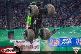 Glendale Monster Jam 2018 | Jester Monster Truck ...