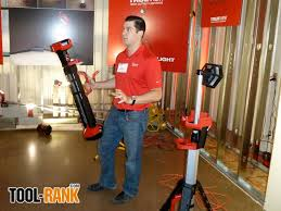 Milwaukee New Product Symposium 2015 – New Tool Preview Tool