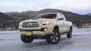 2018 Toyota Tacoma TRD Sport: 5 Things You Need To Know - Video ... 12 Perfect Small Pickups For Folks With Big Truck Fatigue The Drive Toyota Tacoma Reviews Price Photos And Specs Car 2017 Sr5 Vs Trd Sport Best Used Pickup Trucks Under 5000 20 Years Of The Beyond A Look Through Tundra Wikipedia 2016 Hilux Unleashed Favored By Militants Worlds V6 4x4 Manual Test Review Driver Heres Exactly What It Cost To Buy And Repair An Old Why You Should Autotempest Blog Think Future Compact Feature Trend