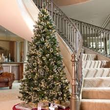 The Best Glittery Pine Slim Tree Pics Of Most Realistic Artificial Trend And Christmas Trees Canada