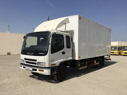 100 Ton Truck Isuzu FRR 7 Sale In Dubai Steer Well Auto