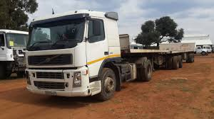 Randvaal, Meyerton - Engineering Liquidation & Bank Repo Truck ...