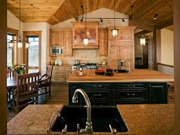 Heavenly Kitchen With Track Lighting Decor For Exterior Interior