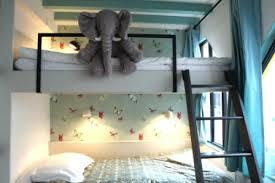 chambre enfant sur mesure une pièce d atelier transformée en chambre d enfants