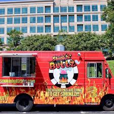 Smokin' Buttz - Nashville Food Trucks - Roaming Hunger