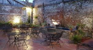 Patio 44 Hattiesburg Ms by 11 Restaurants In Mississippi With Incredible Outdoor Dining