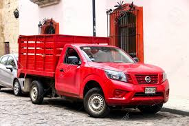 OAXACA, MEXICO - MAY 25, 2017: Pickup Truck Nissan Navara In.. Stock ... 2016 Nissan Titan Xd 56l 4x4 Test Review Car And Driver Used Navara Pickup Trucks Year 2006 Price 4791 For Sale Longterm 2018 Frontier Expert Reviews Specs Photos Carscom Navara Wikipedia Toyota Take Another Swipe At Pickup Pickup Flatbed 4x4 Commercial Truck Egypt What To Expect From The Resigned Midsize 2014 Rating Motor Trend Elegant Models Diesel Dig Lowbed Cars Sale On Carousell