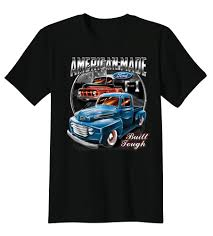 T-SHIRT CUSTOM DESIGN FORD OLD SCHOOL TRUCKS AMERICAN MADE BUILT TOUGH Truckin Every Fullsize Pickup Truck Ranked From Worst To Best The 800horsepower Yenkosc Silverado Is The Performance 15 Trucks Suvs And Vans With Most Northamericanmade Parts 30 Cars North Americanmade Varoom Pinterest Can You Guess Top 3 American Made Youtube Fullsize Pickups A Roundup Of Latest News On Five 2019 Models Ford F1 Long Sleeve Tshirt Hot Rod All Paramus Dealership In Nj Video Muscular Mack Pickup Ready For Ipdence Day Fseries Overview Automative Blog