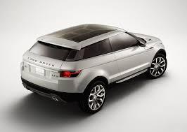 Land Rover LRX : 2008 | Cartype