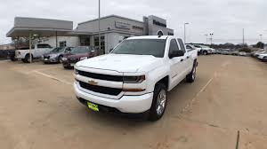 2017 Chevrolet Silverado 1500 2WD Double Cab 143.5 Custom In ... 2017 Chevrolet Silverado 1500 2wd Double Cab 1435 Custom In Truck Gear Supcenter Home Suspension Lift Kits Leveling Body Lifts Dodge Ford 2015 Chevy Accsories Bozbuz Carrollton Tx Best B And H Mansfield Tx Bed Covers