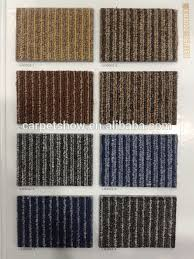 high traffic carpet exle of a classic wooden staircase design