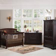 Sorelle Dresser Remove Drawers by Ragazzi Pompei 2 Piece Nursery Set Convertible Crib And 7 Drawer