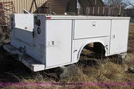 knapheide 6108dj1 utility bed item f4834 sold march 27