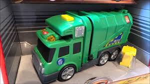 Latest Dickie Toys City Cleaner Recycling Garbage Truck Toy - YouTube Blue Toy Tonka Garbage Truck Picking Up Trash L Trucks Rule Videos For Children On Route Formation Cartoon Video For Babies Kindergarten Youtube When It Comes To Garbage Trucks Bigger Is No Longer Better The Star Toys Dickie Recycle Geelong Cleanaway Raptor At The Dump Part 1 Lego City Itructions 4432