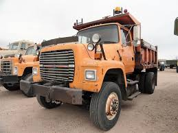 Ford L8000 Dump Trucks For Sale | MyLittleSalesman.com Maria Estrada Heavy Duty Trucks For Sale Dump 2007 Mack Granite Cv713 Truck Auction Or Lease Ctham Small Dump Truck Models Check More At Http 1966 Chevrolet C60 Item H1454 Sold April 1 G Iveco Trakker410e6 Rigid Trucks Price 84616 Year Of Used Mack Saleporter Sales Houston Tx Youtube Equipmenttradercom 1992 Suzuki Carry Mini 4x4 Texas Basic Freightliner View All Buyers Guide