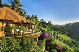 100 Viceroy Villa Bali Ubud Pool S With Valley Views Cascading