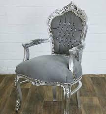 antyki i sztuka barock esszimmer stuhl dining chair