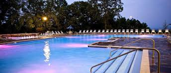 Enjoy Beautiful Arkansas Weather At The Bay View Pool One Of Our Three Swimming Pools Is Olympic Sized With Classes And
