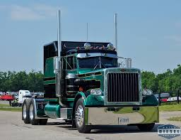 100 Lexington Truck And Automotive Peterbilt Show 2018 ATHS National Show In
