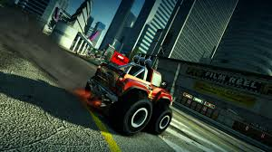 Burnout™ Paradise Remastered For PC | Origin