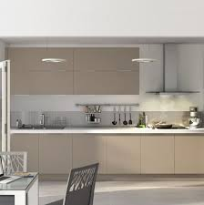 cuisine taupe quelle couleur pour les murs awesome deco couleur taupe cuisine contemporary design trends
