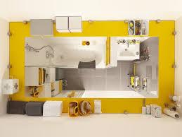 amenager salle de bain 4m2 meilleures images d inspiration pour