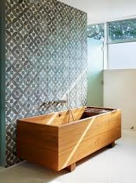 warum holz im bad einfach toll ist und was beachten muss