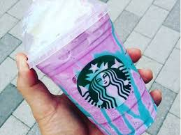 Starbucks Unicorn Frappuccino Retrospective