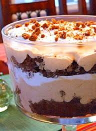 Libbys Pumpkin Puree Sainsburys by Best 25 Gingerbread Trifle Ideas On Pinterest Christmas Trifle