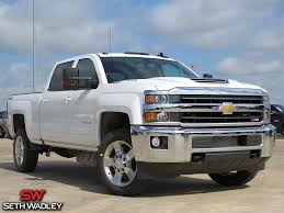 2018 Chevy Silverado 2500HD LT 4X4 Truck For Sale In Pauls Valley OK ...