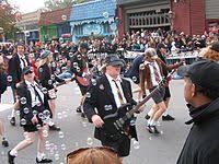 Vienna Halloween Parade Rescheduled by Festivals In Atlanta Wikivisually