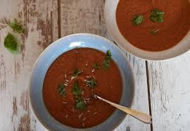 suppenliebe rezepte für eine tomaten fenchelsuppe glückstopf