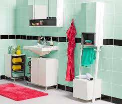 spiegelschrank mit handtuchhalterung vario look