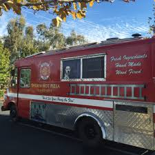 100 Food Trucks In Sacramento Smokin Hot Pizza Roaming Hunger
