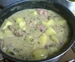 cuisiner les gesiers gésiers en sauce recette de gésiers en sauce marmiton