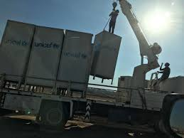 Latest From Mosul: Rolling Updates From UNICEF Iraq