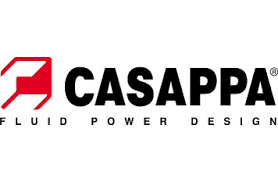 Casappa Fluid Power Design
