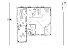chambre parentale 20m2 plan chambre salle de bain dressing top cloisons et isolation con