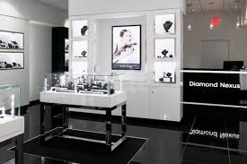 Diamond Simulant JewelryDiamond Nexus Woodfield Mall