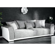 canape gris design canape design 3 places envoyer canape blanc 3 places design