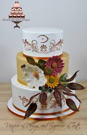 Annie This Cake Has To Go Down As One Of My Favourites Such Gorgeous Warm Autumn Tones And Beautiful Earthy Hand Crafted Sugarpaste Rustic On Central