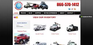 100 Central Truck Sales Automotive SEO Case Study Automotive SEO Guys