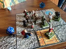 Dungeons And Dragons Tiles Sets by Dragonsfoot U2022 View Topic Dungeon Tiles
