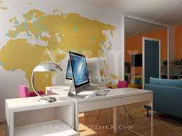 Design Of Travel Agency Office Sweet Tour