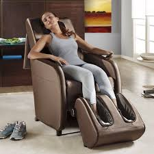 React Massage Chair Brookstone by Watch It Transform From An Accent Chair To Full Body Massager
