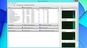 si e pc pc bremsen per ressourcenmonitor entlarven bilder screenshots