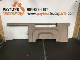 2015 Peterbilt 389 Interior Parts, Misc. | Payless Truck Parts