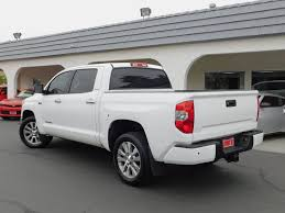 2014 Used Toyota Tundra LIMITED PKG * AUTOCHECK CA 1-OWNER * At ...