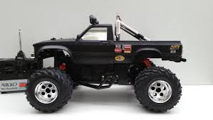 1:10 Toyota Hilux Nikko Technotoy   Cars [Toyota Hilux & Land ... Nikko Jeep Wrangler 110 Scale Rc Truck 27mhz With Transmitter Vintage Nikko Collection Toyota Radio Shack Youtube Off Road Buy Remote Control Cars Vehicles Lazadasg More Images Of Transformers 4 Age Exnction Line Cheap Rc Find Deals On Line At Alibacom Toy State 94497 Elite Trucks Ford F150 Raptor Vehicle Ebay Chevrolet 4x4 Truck Evo Proline Svt Shop For Title Ranger Toys Instore And Online